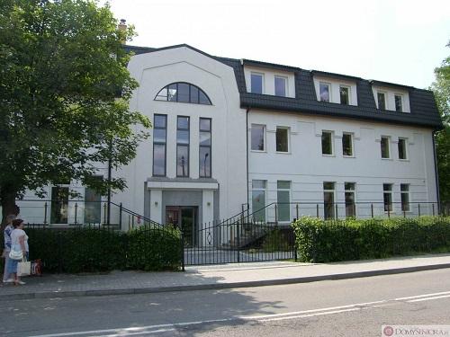 Aurum Vitae Residence w Kaletach