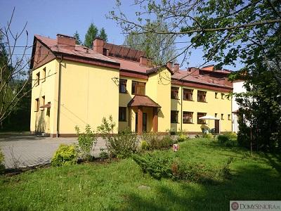 Dom Seniora Pod Jaworzynką