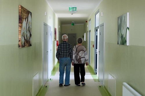 "Centrum Opieki ""Senior Med"""