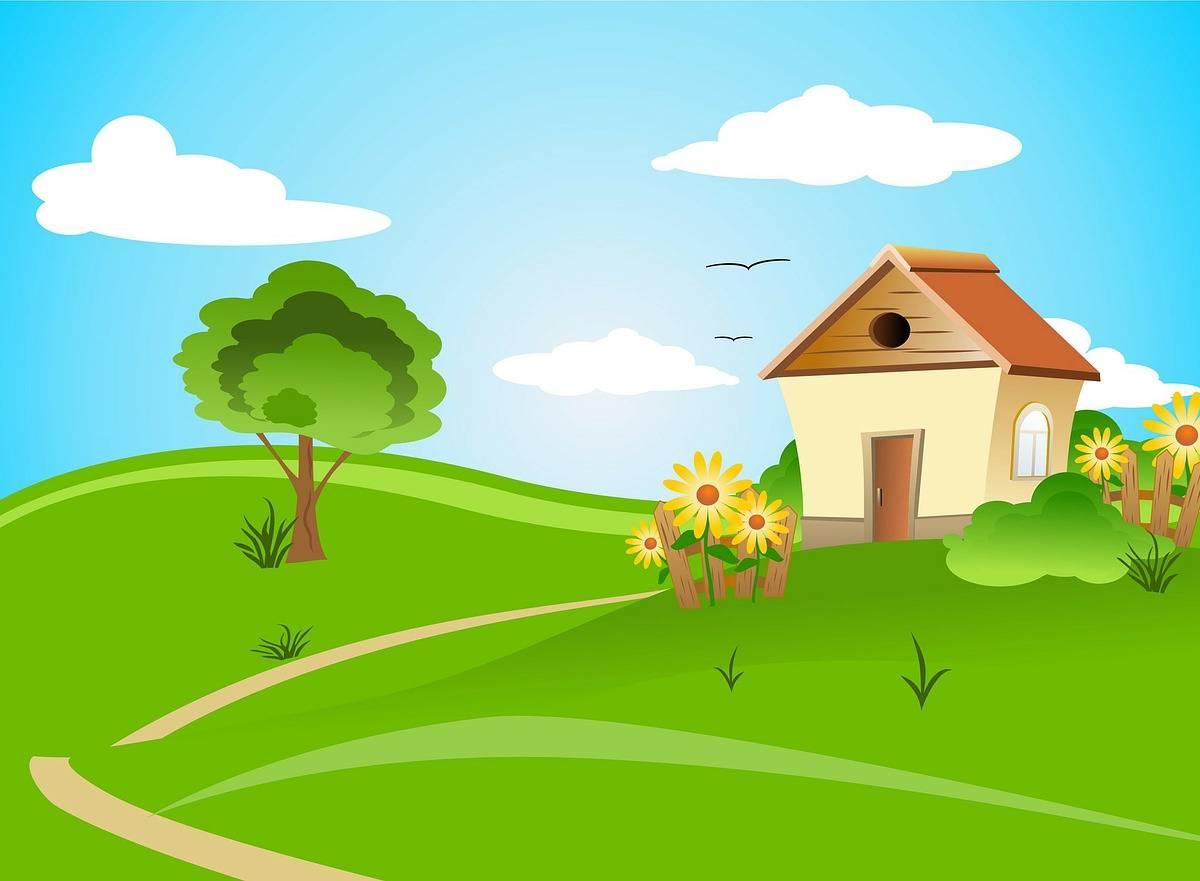 Budujemy Dom Scenariusz Zajęć Dla Dzieci