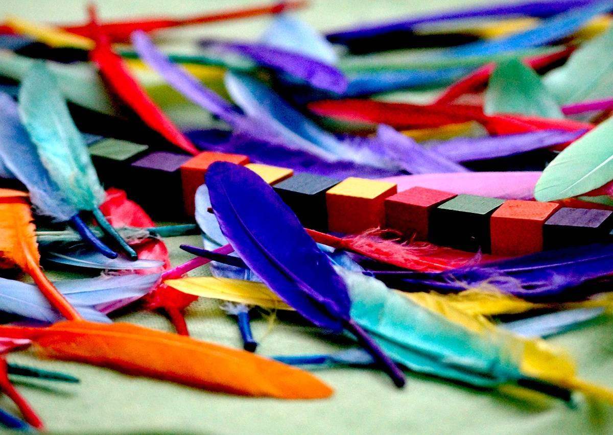 Dzień Poezji Dziecięcej Scenariusz Imprezy Przedszkolnej