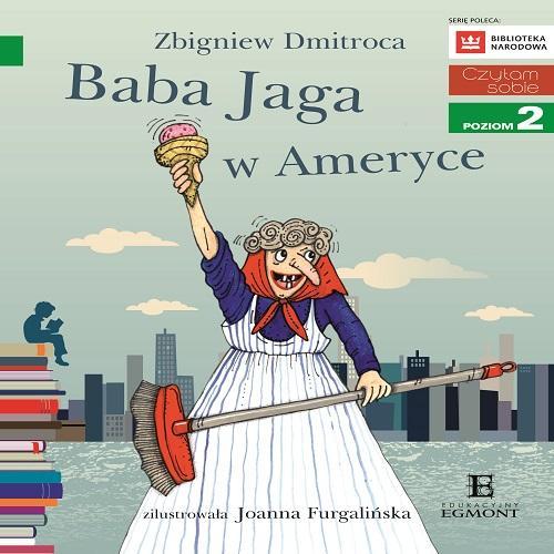 Baba Jaga w Ameryce