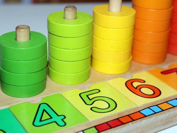 matematyka w przedszkolu scenariusze
