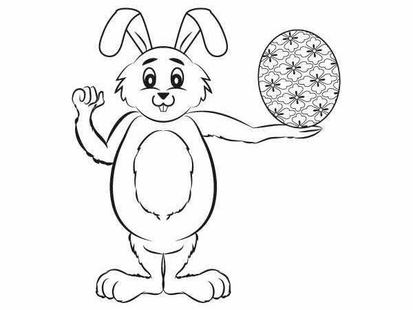 Wielkanoc Kolorowanki Wielkanoc Darmowe Kolorowanki I Malowanki