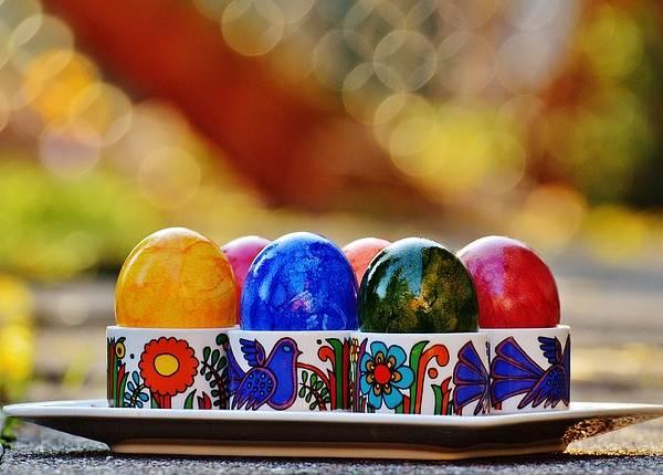 Wierszyki Na Wielkanoc
