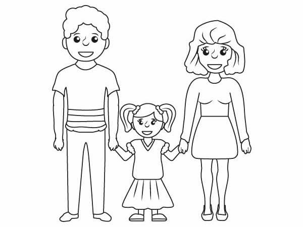 Kolorowanki Komiksy Do Druku Za Darmo Dla Dzieci I: Lalka Kolorowanka. Darmowe Kolorowanki I Malowanki Dla