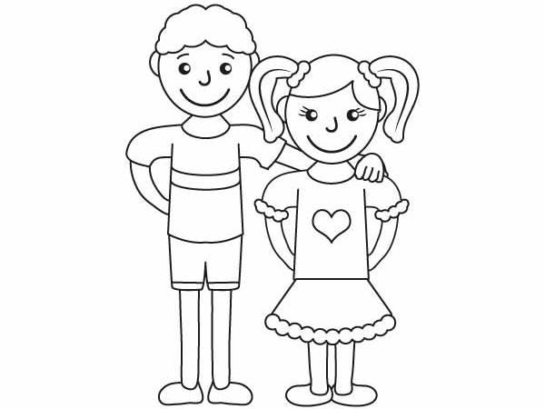 Rodzina Kolorowanka Darmowe Kolorowanki I Malowanki Dla Dzieci