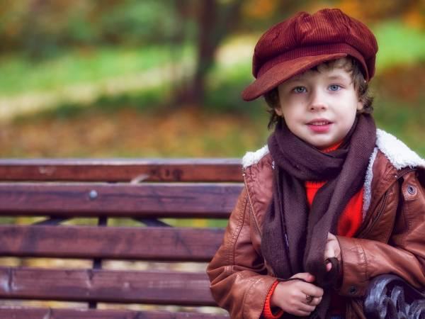 Wiersze O Jesieni Dla Dzieci