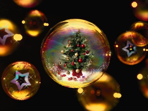 Boże Narodzenie W Przedszkolu